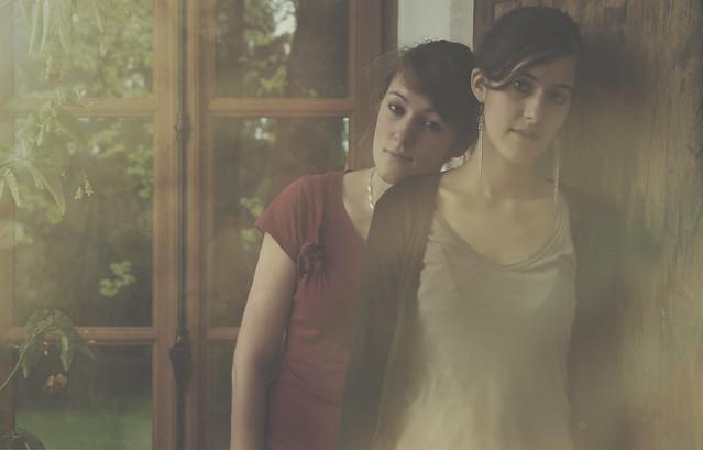 Irina & Ondine