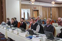 SDWG Chena 2015 - Observer Delegates