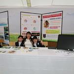 Primer Lugar Feria Científico-Tecnológica UTAL