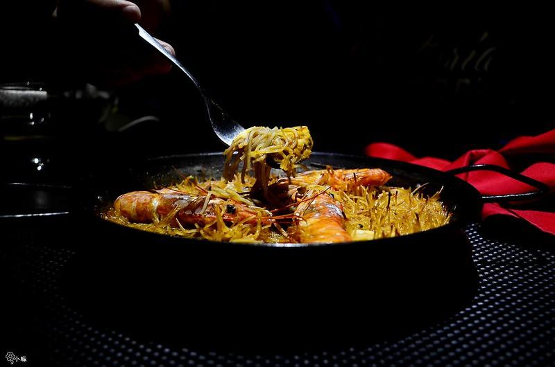 PURO PURO西班牙傳統海鮮料理餐廳台北特色餐廳推薦約會 (63)