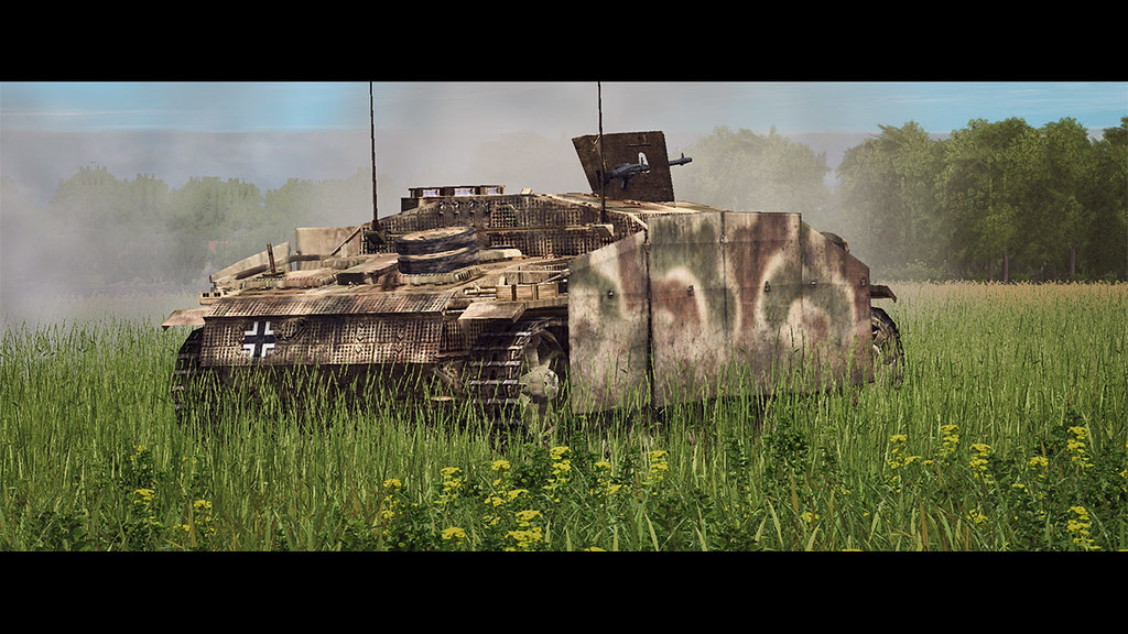 31-Combat-Mission-Battle-for-Normandy-War-movie-ADVANCED-by-BarbaricCo