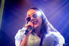 Allie X, Double Door