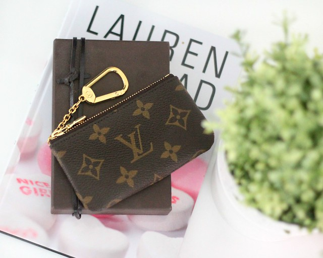 Louis Vuitton keypouch