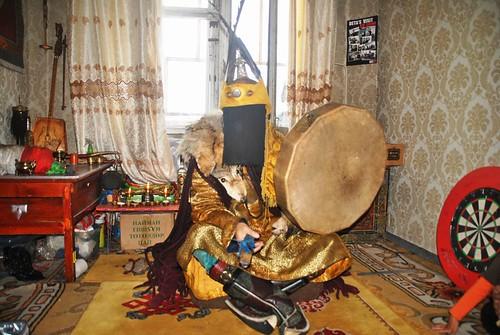 14 Ulan Bator, mercado negro, chaman y Festival de Nadam (19)