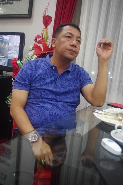 Pak Yan