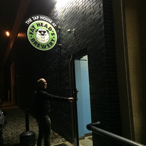 fat heads brewery cleveland