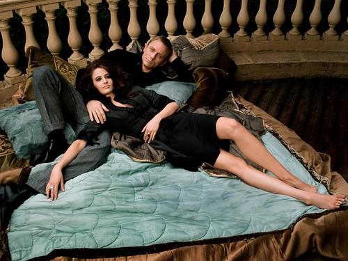Casino Royale - 2006 - Promo Photo 3 - Daniel Craig & Eva Green