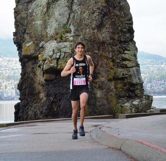 Inaugural Great Climate Race 2015: 10k pics