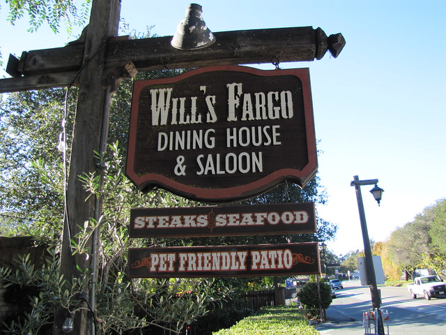 Will's Fargo