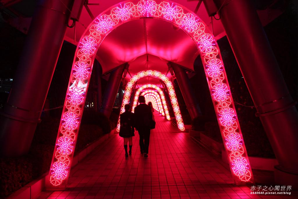 Tokyo Winter Illuminations- Tokyo Dome City-IMG_0433017