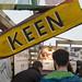 KEEN, Kendal Mountain Festival