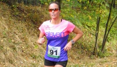 Chci si zkusit zaběhnout sto kilometrů, říká Tereza Zuzánková