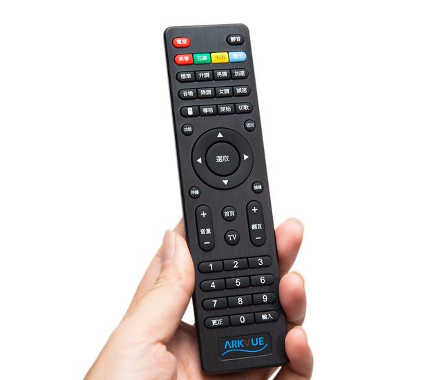 上網!看電視!還能唱歌唱到爽!數碼方舟雲端電視盒開箱體驗分享 @3C 達人廖阿輝