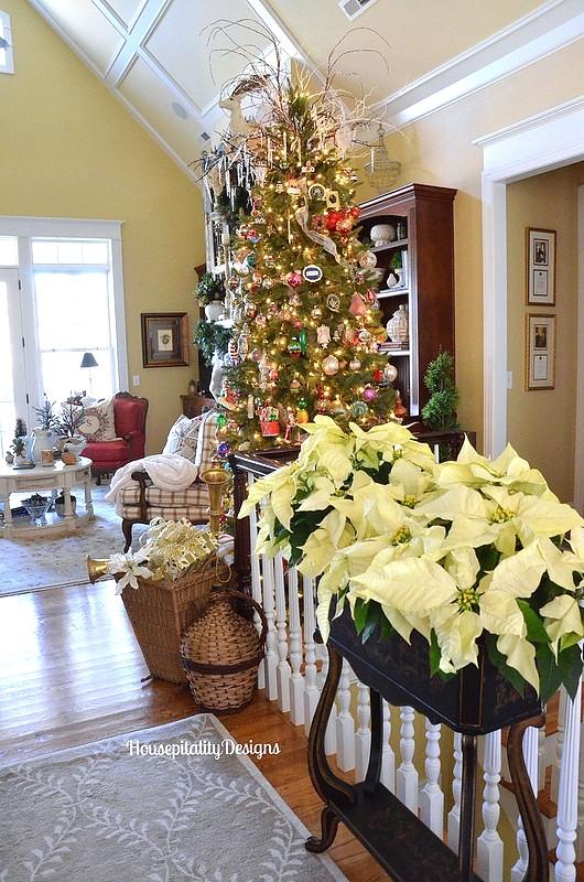 Great Room/Christmas 2015