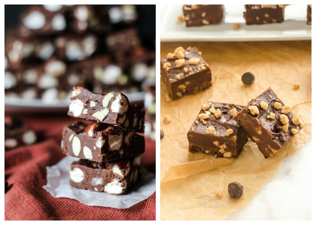 The Best Fudge Recipes 1