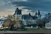 Chateau de Mélusine