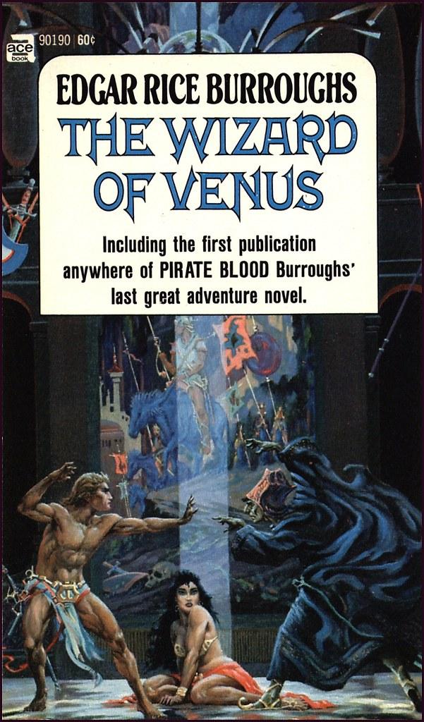 Venus6