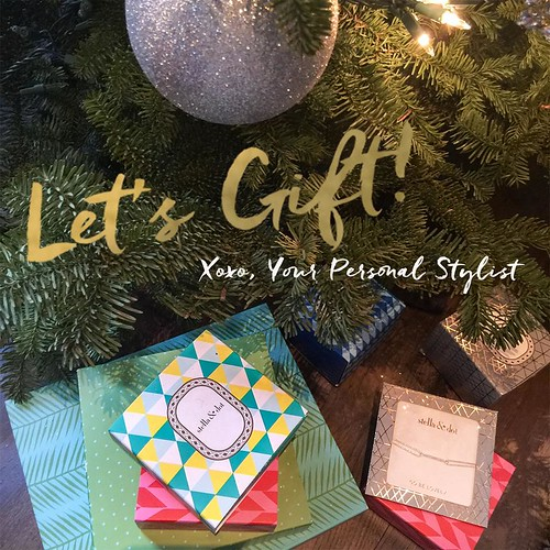 Stella & Dot - Gifting Solved