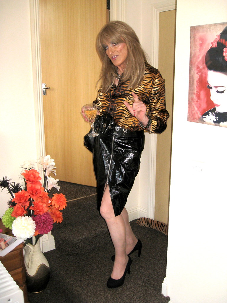 Transvestite jennifer english video-7633