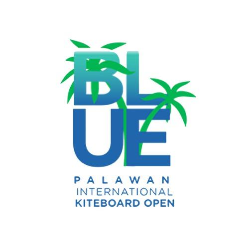 Blue Palawan Logo