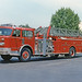 Washington OH - 1982 American LaFrance