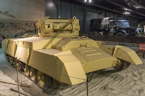 Valentine Mk III