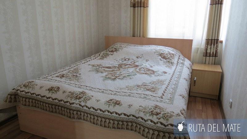 Hotel Altamira Karakol Kirguistán (1)