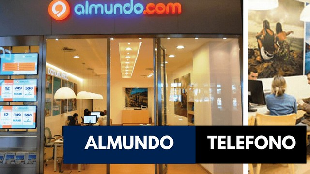 0800 Telefono Almundo