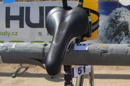 PORADNA: Jak vybrat správné sedlo na triatlon