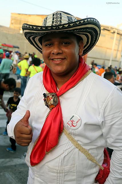 JMF295547 - Carnaval de Barranquilla 2017. Colombia