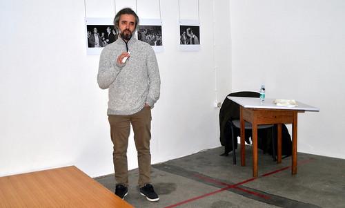 Conferência:Som e Imagem
