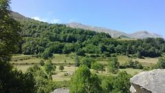 Ruta del Lago de Somiedo (Parque Natural de Somiedo, Asturias)