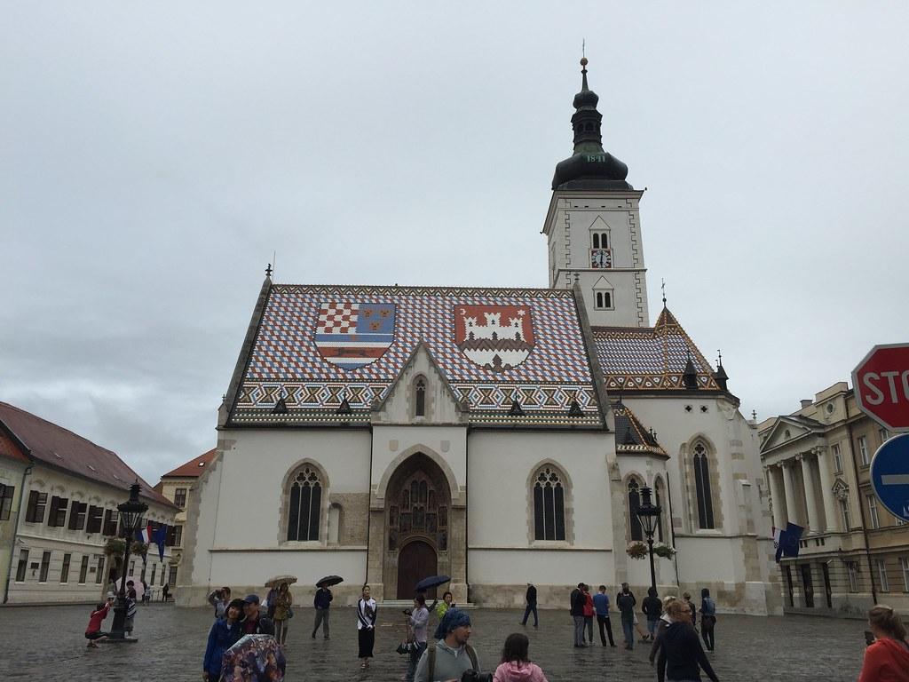 Germany, Slovenia, Croatia