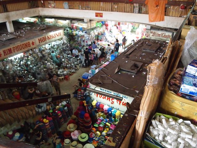 P6269782 ビンタイ市場(Cho Binh Tay) vietnam ベトナム ホーチミン