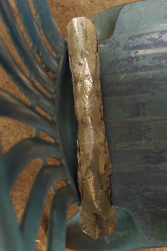 fabrication d'un garde-boue avant pour le baron 20417994088_5479f9d915_c