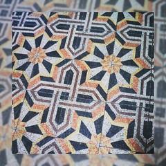 #criaçãoBlogAuroradeCinema  #mosaico #cores #arteemfoco