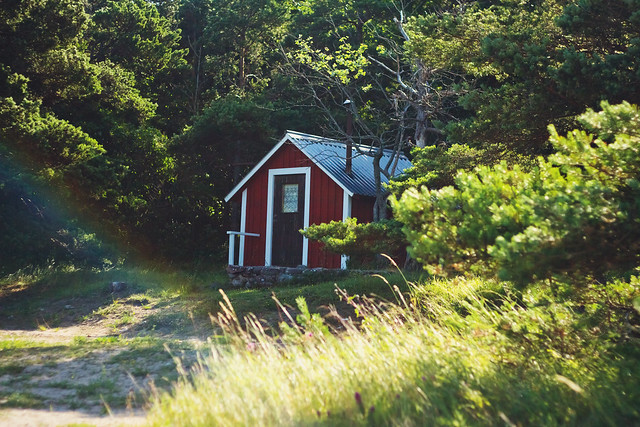 #592 Gotland