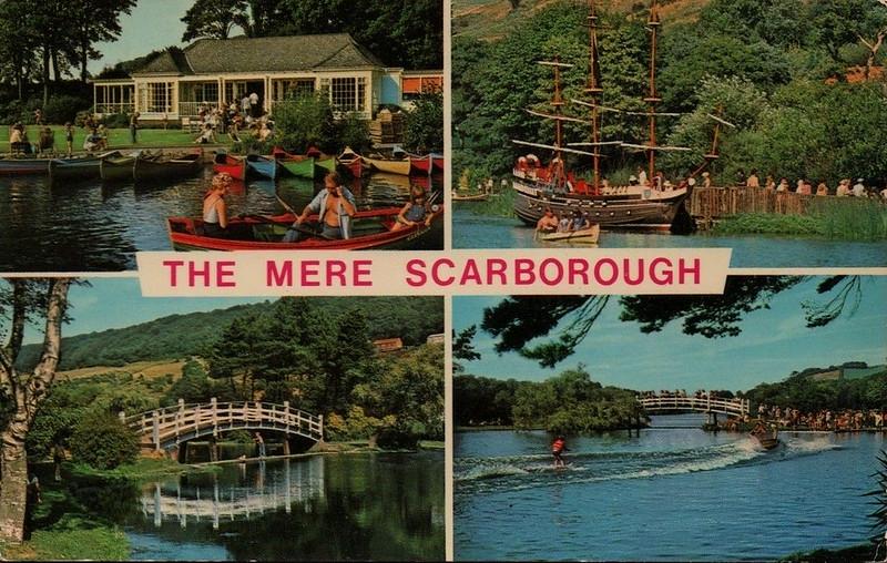 Scarborough Mere
