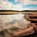 Browne Lake by jameslosey