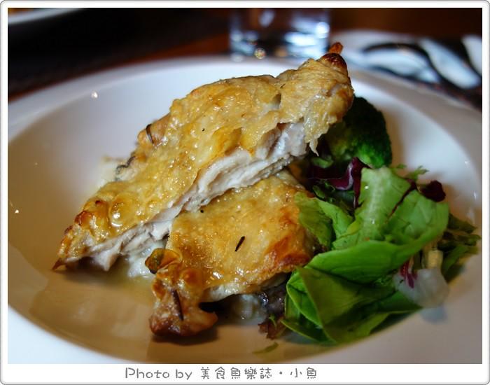 【台北大安】台北慕軒GUSTOSO午間套餐 @魚樂分享誌