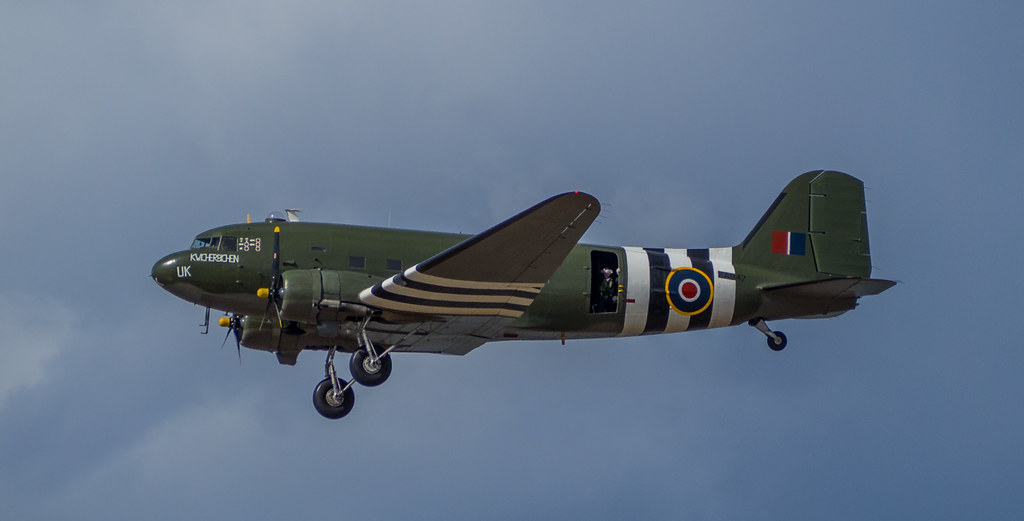 Douglas Dakota C47