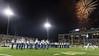 Army vs. Fordham football by WestPointBand