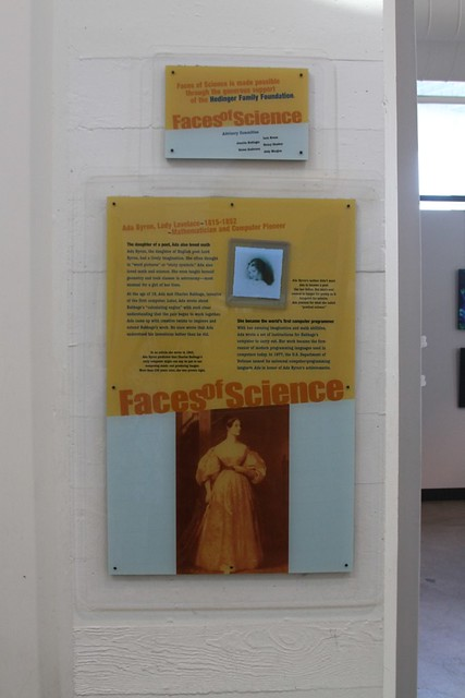 Header of Ada Lovelace