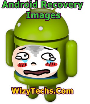android recovery image