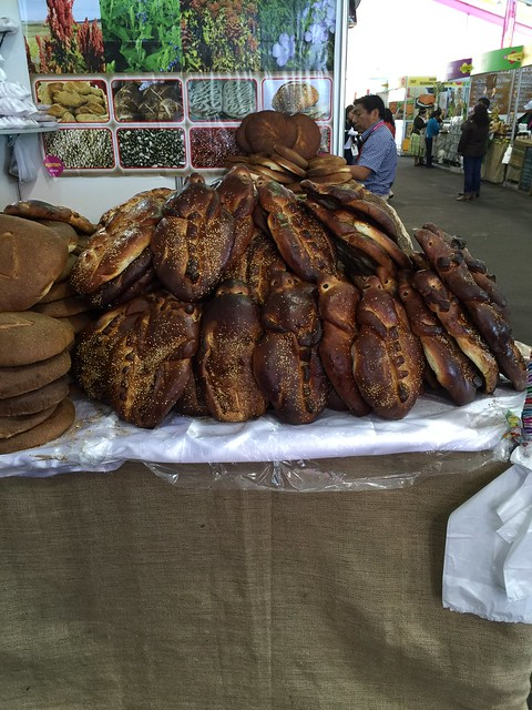 Pan al cuy