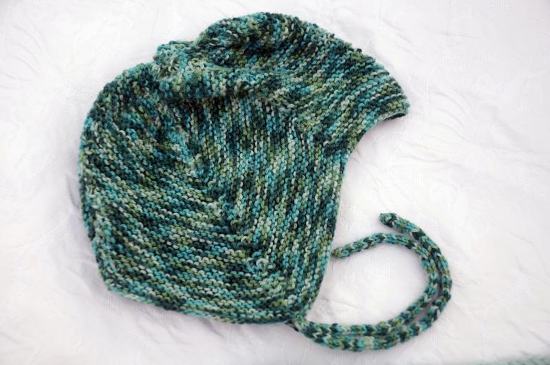 cherubic knitting