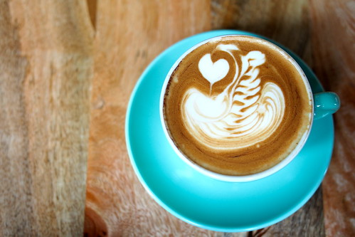 flat white coffee, Paddy Hills, 38 South Buona Vista Road