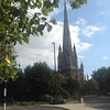 St Mary Redcliffe #church #Bristol #Chatterton