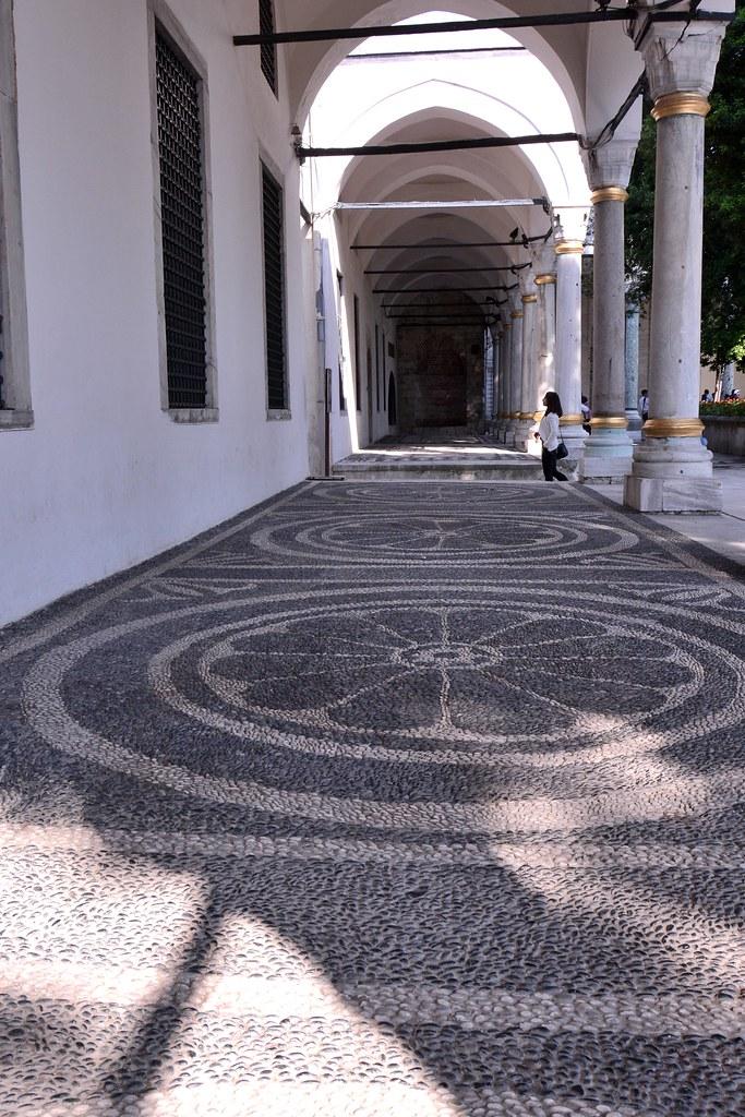 トプカピ宮殿