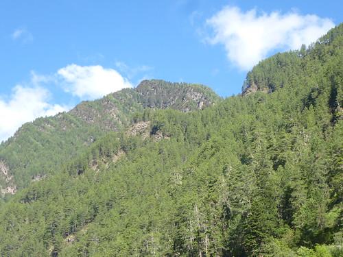 CH-Route-Danba-Bamei (2)